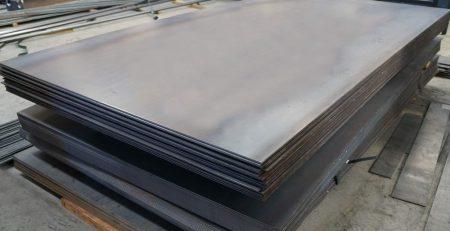ورق سیاه | انواع ورق سیاه | ورق فولادی | قیمت ورق سیاه