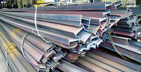 قیمت آهن | قیمت روز آهن | کاربرد تیر آهن