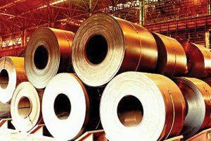 ورق فولادی   قیمت آهن
