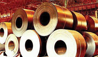 ورق فولادی | قیمت آهن