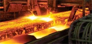 فرآیند ساخت تولید فولاد