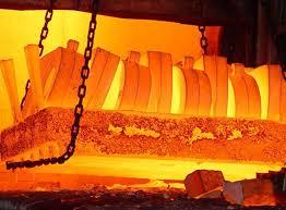 چگونگی تبدیل آهن به فولاد