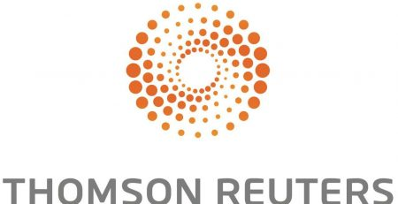 ...Thomson Reuters Closed